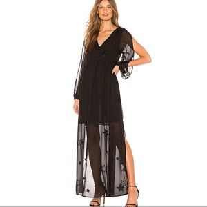 Chaser Maxi Dress by Revolve